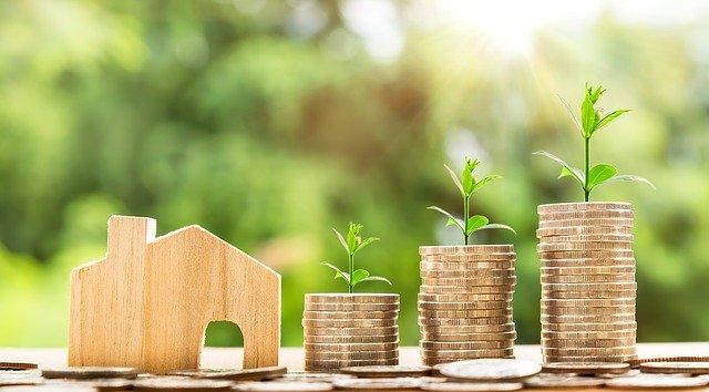úspory na domek
