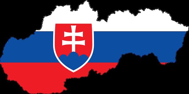 slovenská země