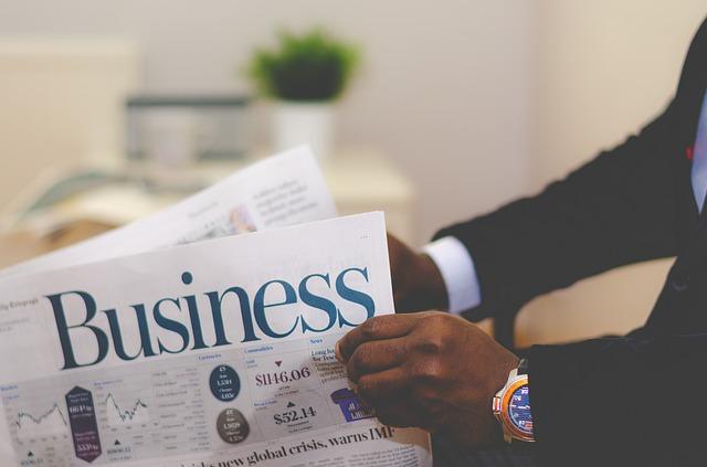 noviny o podnikání