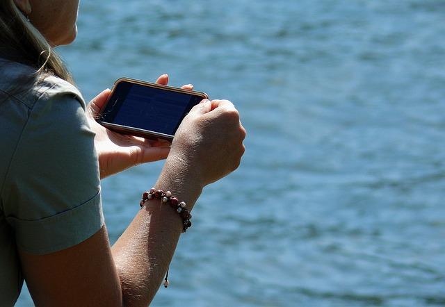 mobil u vody
