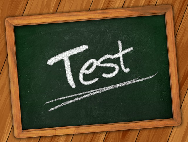 test na tabuli