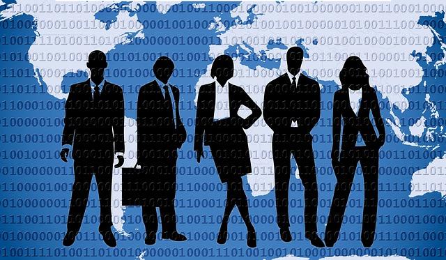 světový podnikatelé