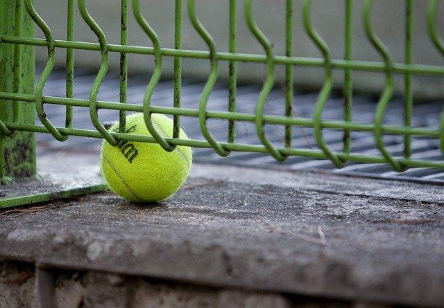 tenisák