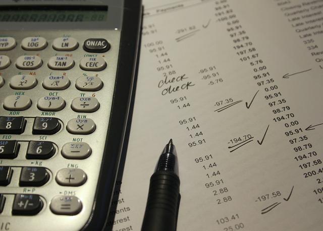 účetni zpráva